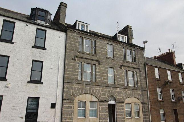 Thumbnail Flat to rent in Wharf Street, Montrose