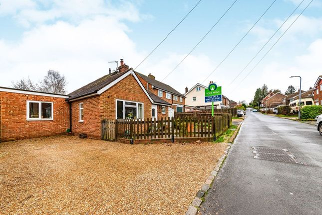 Thumbnail Bungalow for sale in Poundfield Road, Crowborough