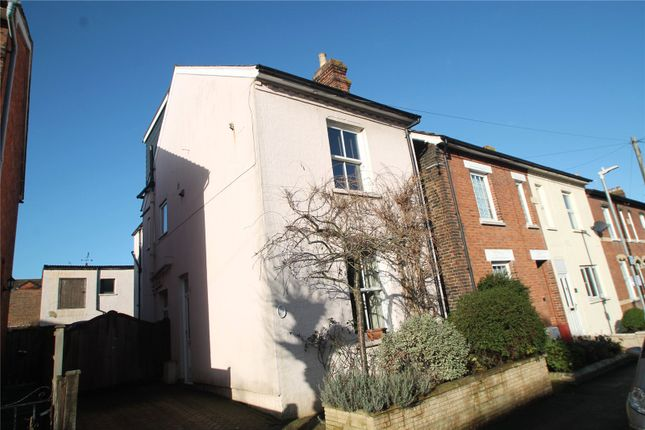 Thumbnail Detached house for sale in Cromer Street, Tonbridge