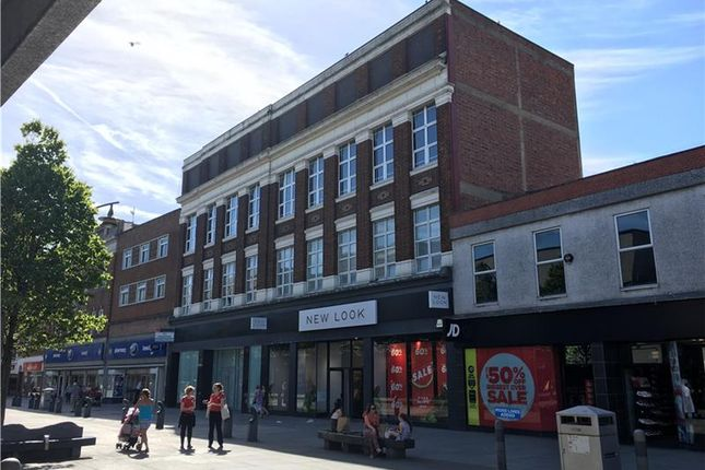 Thumbnail Retail premises for sale in 41-49 Chapel Street And, 114 Lord Street, Southport