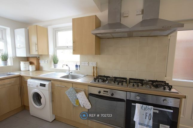 Kitchen of Basingstoke Road, Reading RG2