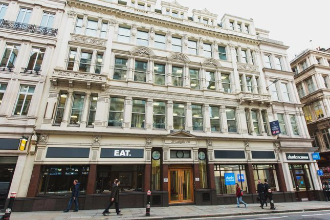 Thumbnail Office to let in 29 Ludgate Hill, London