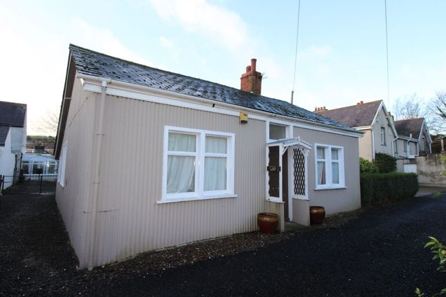Thumbnail Bungalow for sale in Chester Avenue, Whitehead