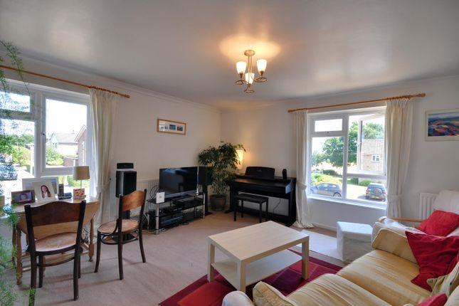 Thumbnail Flat to rent in Downer Drive, Sarratt, Rickmansworth, Hertfordshire