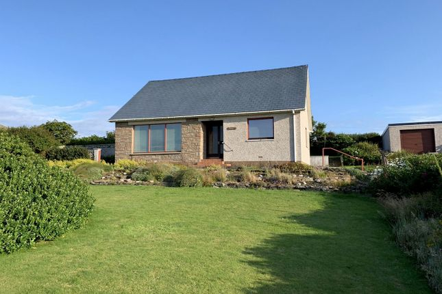 Thumbnail Detached house for sale in Exnaboe, Virkie