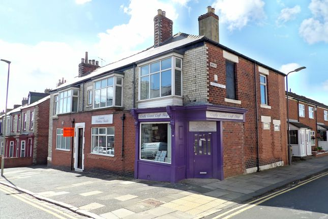 Flat for sale in Baring Street, South Shields