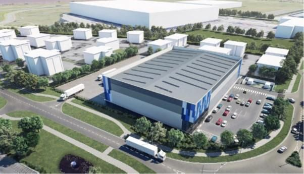 Thumbnail Light industrial to let in Estuary 51, Estuary Business Park, Speke