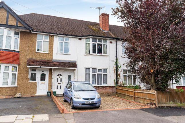 Thumbnail Maisonette to rent in Drayton Gardens, West Drayton