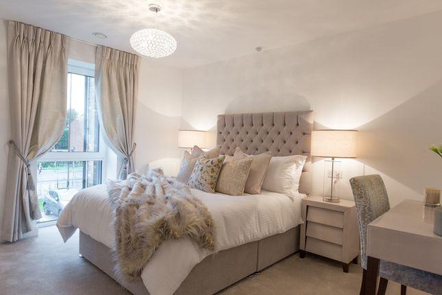 Bedroom of Princes Road, Chelmsford CM2