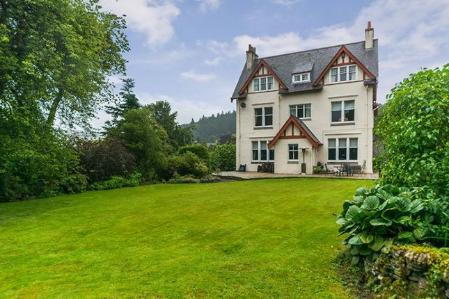 Thumbnail Detached house for sale in Church Wynd, Stow, Scottish Borders