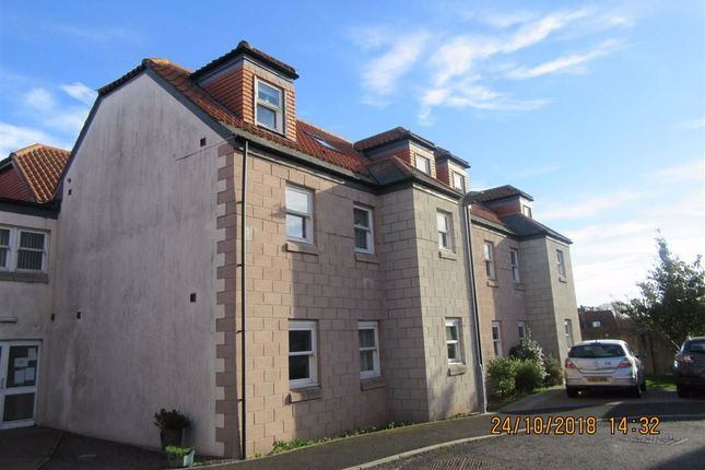Maisonette to rent in Sidey Court, Marygate, Berwick-Upon-Tweed