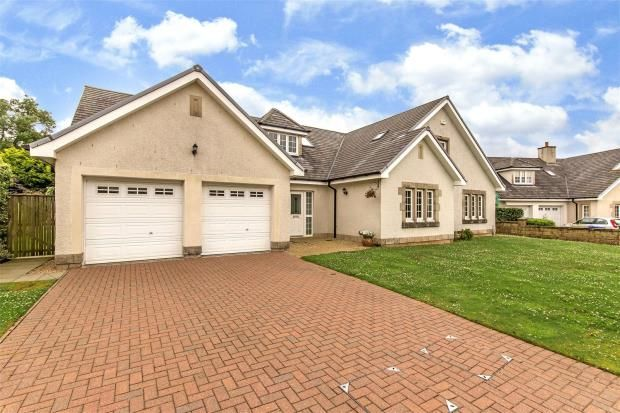 6 bedroom detached house for sale in Bowmore Crescent, Thorntonhall, South Lanarkshire
