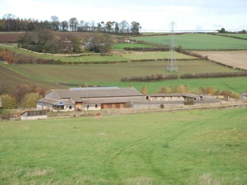 Thumbnail Farm for sale in Ashgrove Equestrian Centre, Cousland, Dalkeith