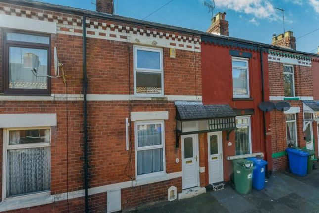Thumbnail Terraced house to rent in Westbourne Avenue, Bridlington