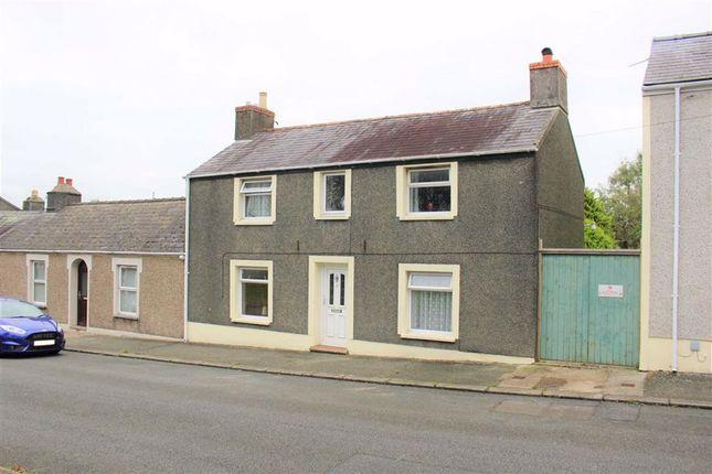 Thumbnail End terrace house for sale in Charlton Place, Pembroke Dock