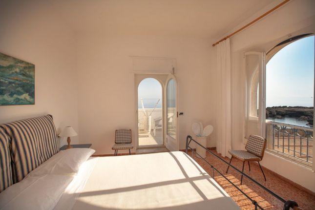 Master Bedroom of Casa Alma, Fasano, Puglia, Italy