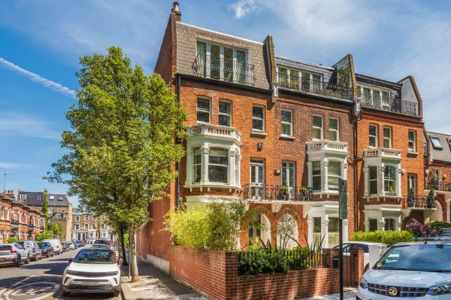 Thumbnail Semi-detached house for sale in Musgrave Crescent, Fulham