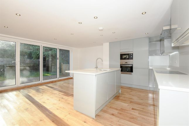 5 bed semi-detached house for sale in Parkgate Road, Reigate