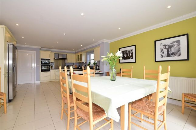 Kitchen/Diner of Hart Lane, Harvel, Meopham, Kent DA13