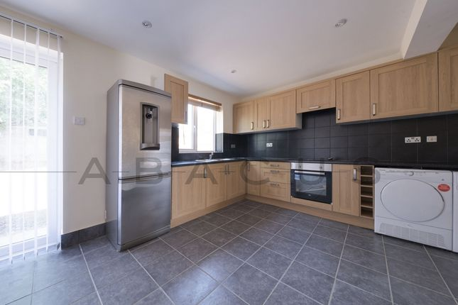 Thumbnail Terraced house to rent in Clifford Way, Neasden