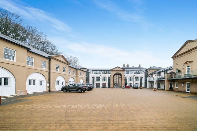 Thumbnail Property for sale in The Courtyard, Axwell Park, Blaydon-On-Tyne