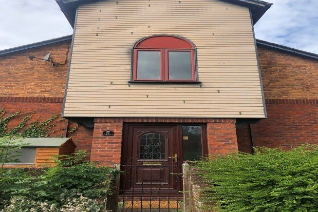 Thumbnail Property to rent in Hayes Barton Court, Exeter
