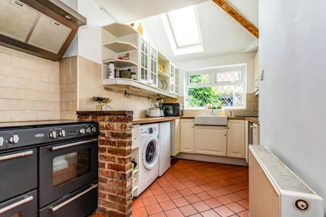 Kitchen of Buxton Road, Heaviley, Stockport, Cheshire SK2