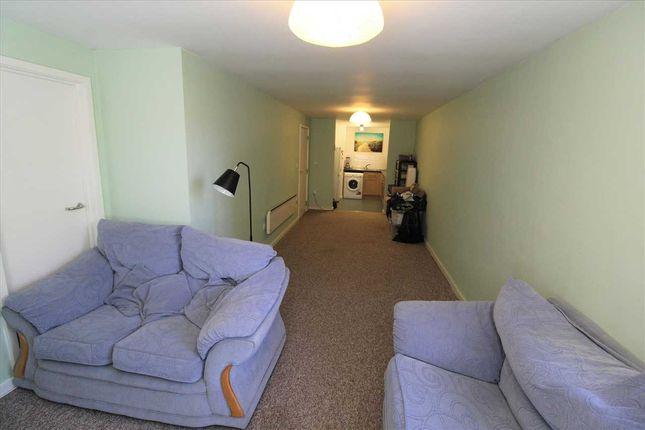 Living Room of Fore Street, Ipswich IP4