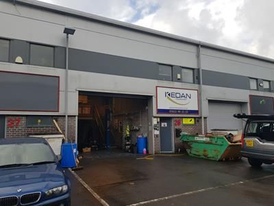 Thumbnail Light industrial to let in Integra, Bircholt Road, Maidstone