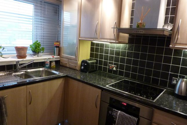 2 bed flat to rent in Cleveland Tower Holloway Head Birmingham