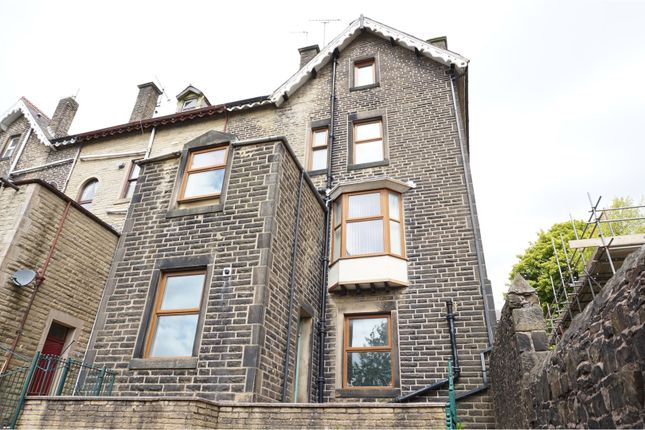Thumbnail End terrace house for sale in Haslingden Road, Rossendale