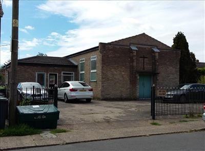 Thumbnail Leisure/hospitality for sale in Leasingham Wesleyan Reform Chapel, Chapel Lane, Leasingham, Sleaford