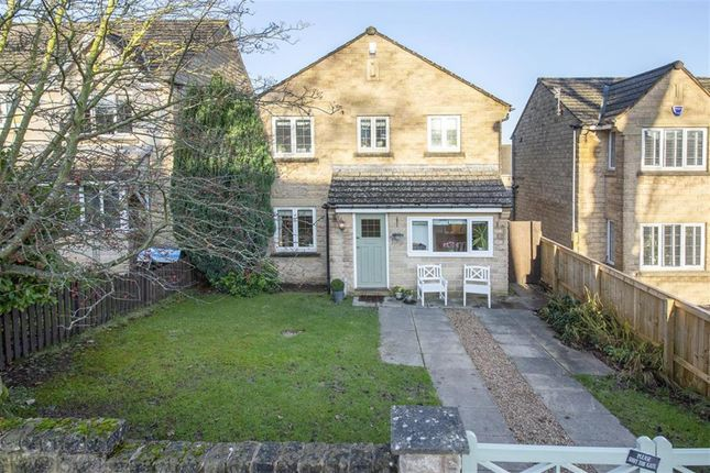 Thumbnail Detached house for sale in Southfield Lane, Addingham, Ilkley