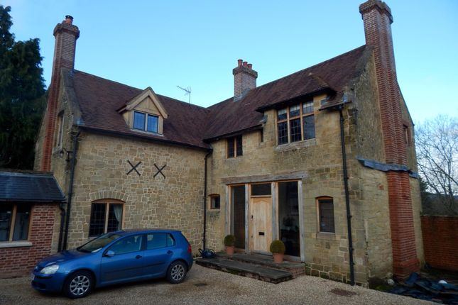 Thumbnail Cottage to rent in North Breache Road, Ewhurst, Cranleigh