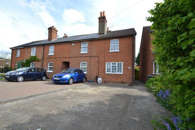 Thumbnail Property to rent in Albert Road, Horley