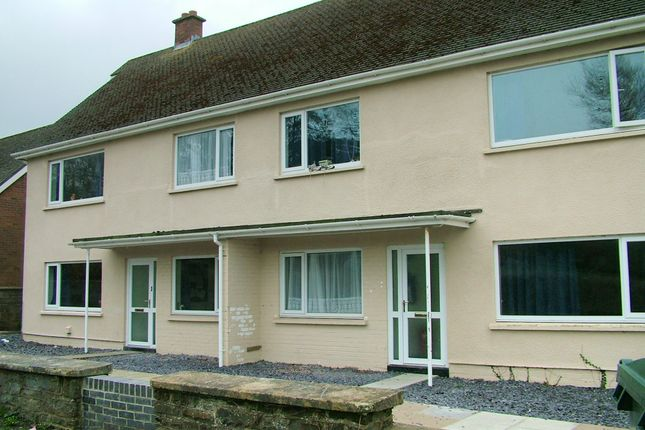 Thumbnail 8 bed detached house to rent in Lon Hendre, Waunfawr