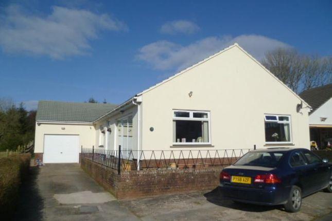 Thumbnail Detached house to rent in Gilgarran Park, Gilgarran, Workington