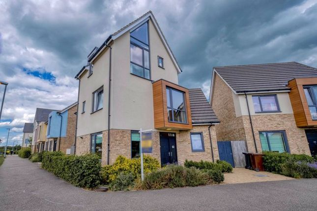 Thumbnail Detached house for sale in Mill Road, Mile End, Colchester
