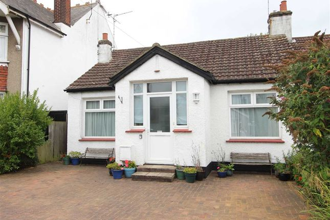 3 bed bungalow for sale in Elmsleigh Drive, Leigh-On-Sea