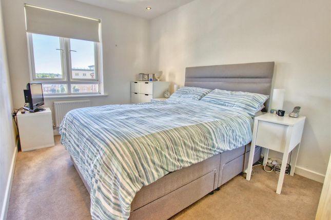 Bedroom 1 of Todd Close, Borehamwood WD6