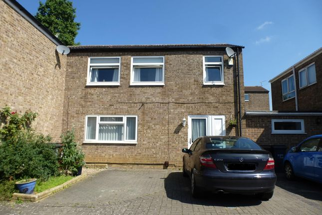 Thumbnail Property to rent in Breedon Close, Corby