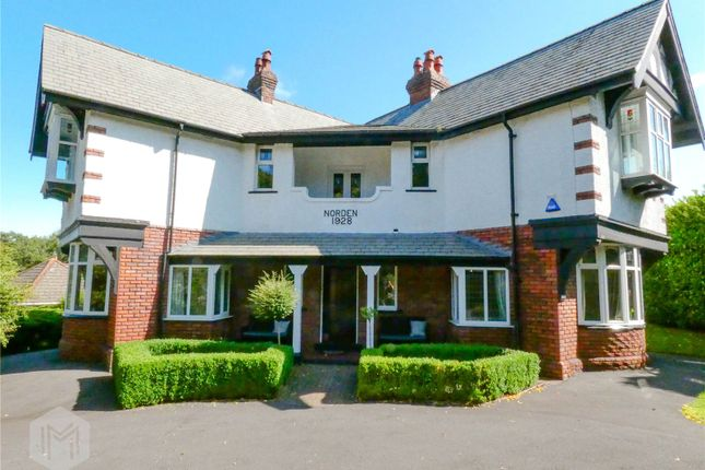 Thumbnail Detached house to rent in Smithills Dean Road, Bolton