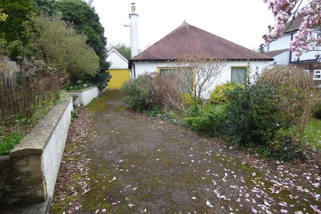 Thumbnail Detached bungalow for sale in Kenilworth Avenue, Longlevens, Gloucester