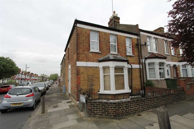 Thumbnail Studio to rent in Myrtledene Road, Abbey Wood, London