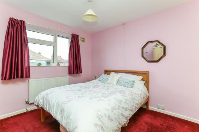 Bedroom 3 of Ash Priors Close, Tile Hill, Coventry, West Midlands CV4