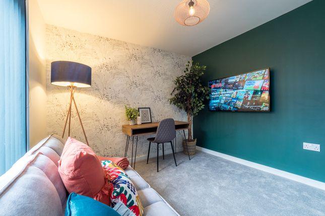 Room to rent in Latchet Lane, Upton, Northampton NN5