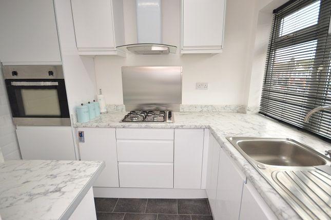 Kitchen of Kingston Road, Epsom, Surrey. KT19