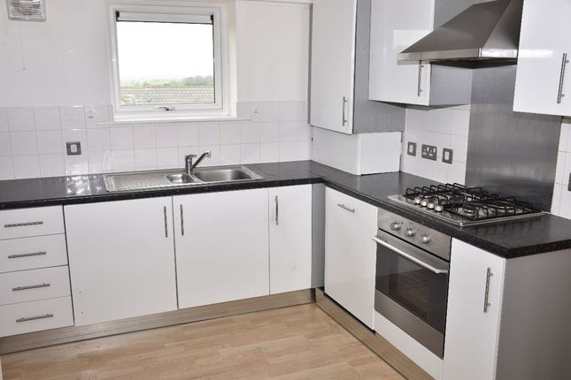 Thumbnail Flat for sale in Sandhills Avenue, Hamilton, Leicester