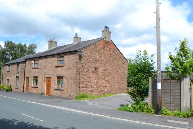 Thumbnail Cottage for sale in Charter Lane, Charnock Richard