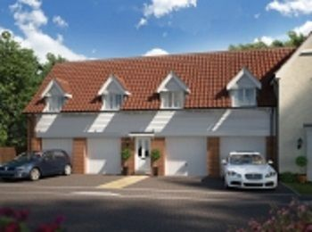 Thumbnail Flat for sale in Church Hill, Saxmundham, Suffolk